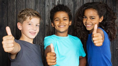 Tuning in to Kids – Online