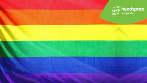 LGBTQIA+ Drop in for families and friends support group