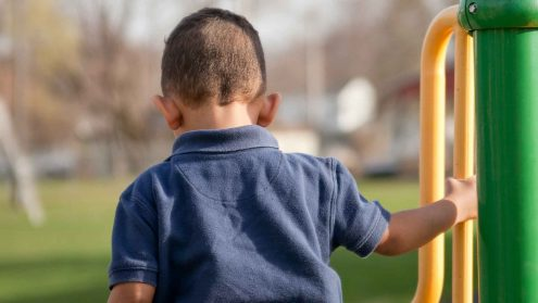 Understanding & Assisting Your Angry Child