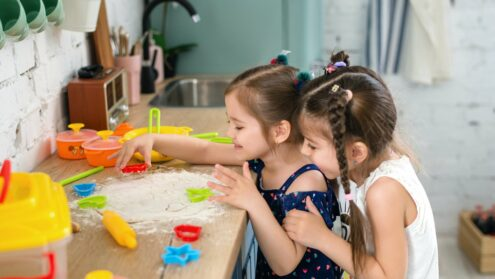 Ideas for school holiday activities